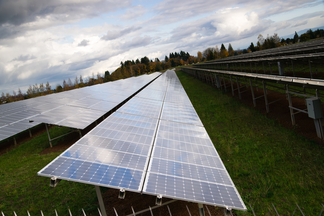 A $1b privately funded solar/battery farm is a pretty big endorsement for solar