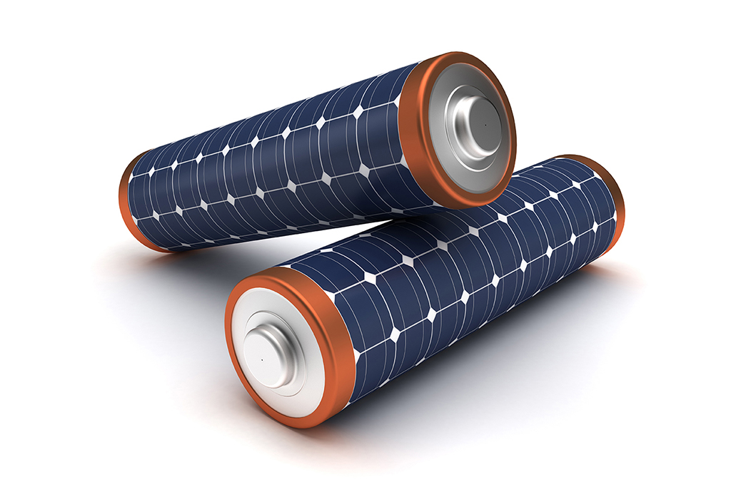 Solar Batteries Proving Ever More Popular in 2017