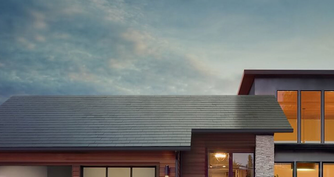 Tesla's Solar Roof Will be Cheaper than a Regular Roof Even Before it Starts Earning!