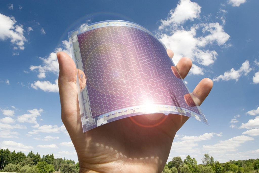 Printed Solar Panels – the Next Gamechanger for Australia?