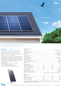 Fully Cec Approved Mass Energy Inverter Solar Panels