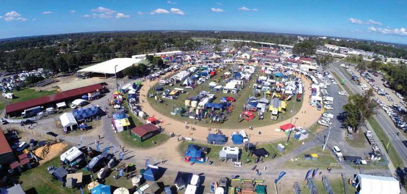 Farm Fantastic Expo at Caboolture Showgrounds