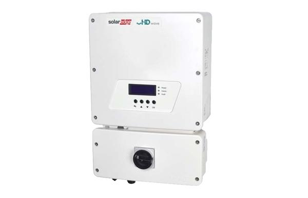 solaredge unit