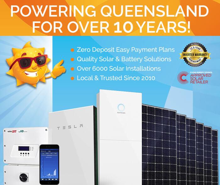 Go Solar Banner
